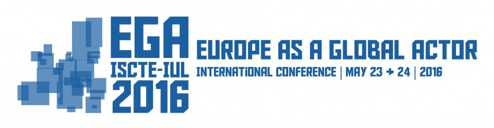 International Conference Europe as a Global Actor
