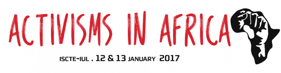 International Conference | Activisms in Africa