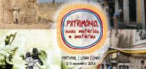 Call for Papers – Congresso Ibero-Americano – Património: suas matérias e imatérias