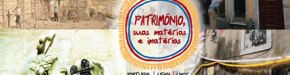 Congresso Ibero-Americano – Património: suas matérias e imatérias