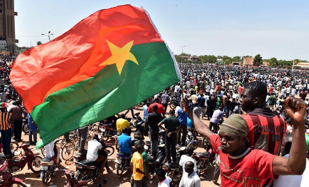 Curso de Verão | Ativismos em África