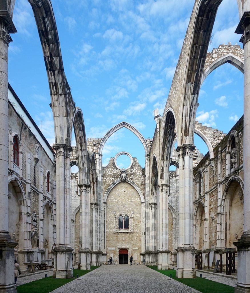 Curso de verão | A ideia de Europa: do Terramoto de Lisboa ao Tratado de Lisboa