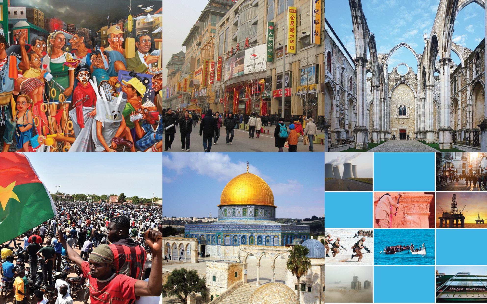 Cursos de Verão – International Studies in Lisbon
