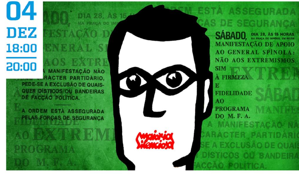 A direita radical na transição democrática portuguesa: Sempre existiu?