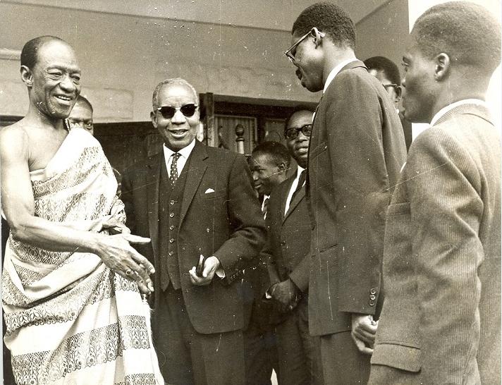 Pensar África | Asante: construção histórica ou realidade política?