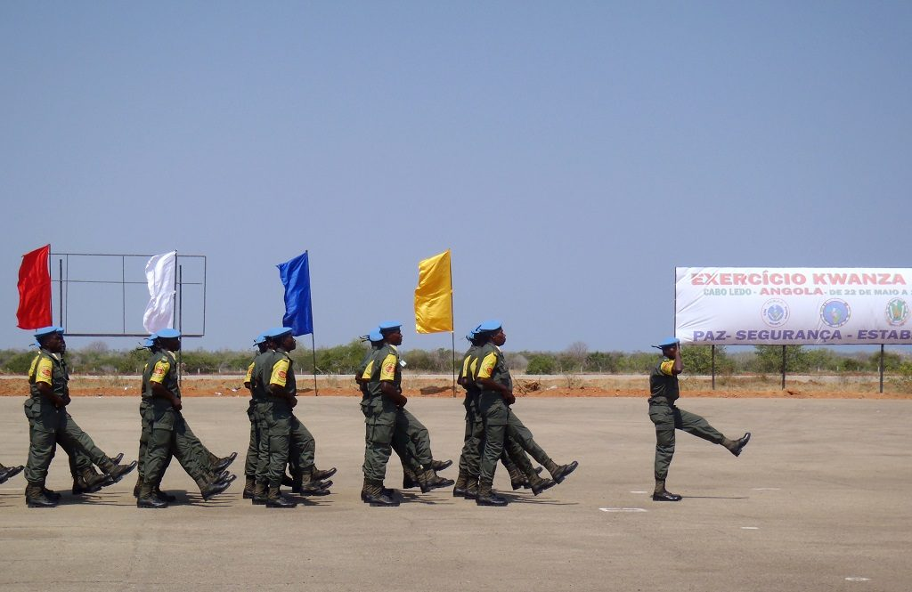 Novo artigo do investigador Luís Bernardino: A participação de Portugal na criação das Forças Armadas angolanas
