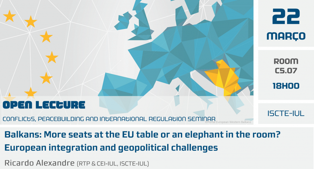 TODAY | Balkans: More seats at the EU table or an elephant in the room? European integration and geopolitical challenges!