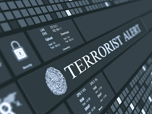 Terrorist Organizations' Innovation & Learning – What's Next in (counter)terrorism?