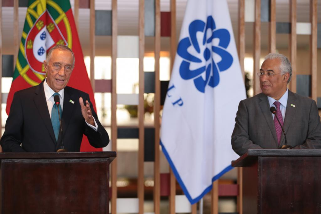 """""""Há novos desafios para Portugal nesta África lusófona"""""""