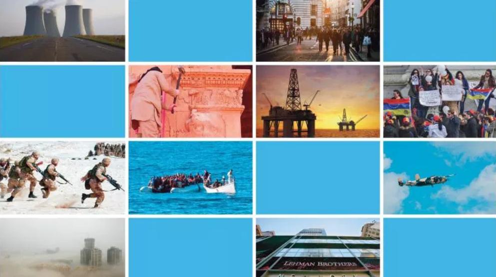 Inscrições abertas para o curso de verão Global Challenges