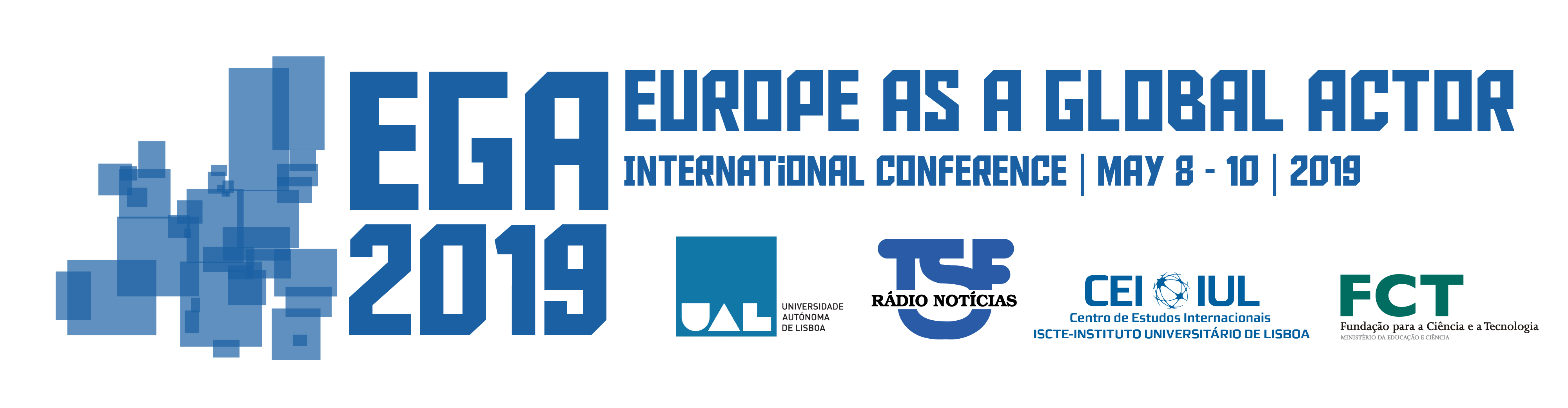 "Call for papers: 4th International Conference ""Europe as a global actor"""