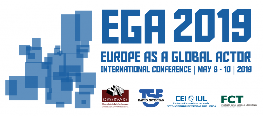 Call for Papers   4th Europe as a Global Actor