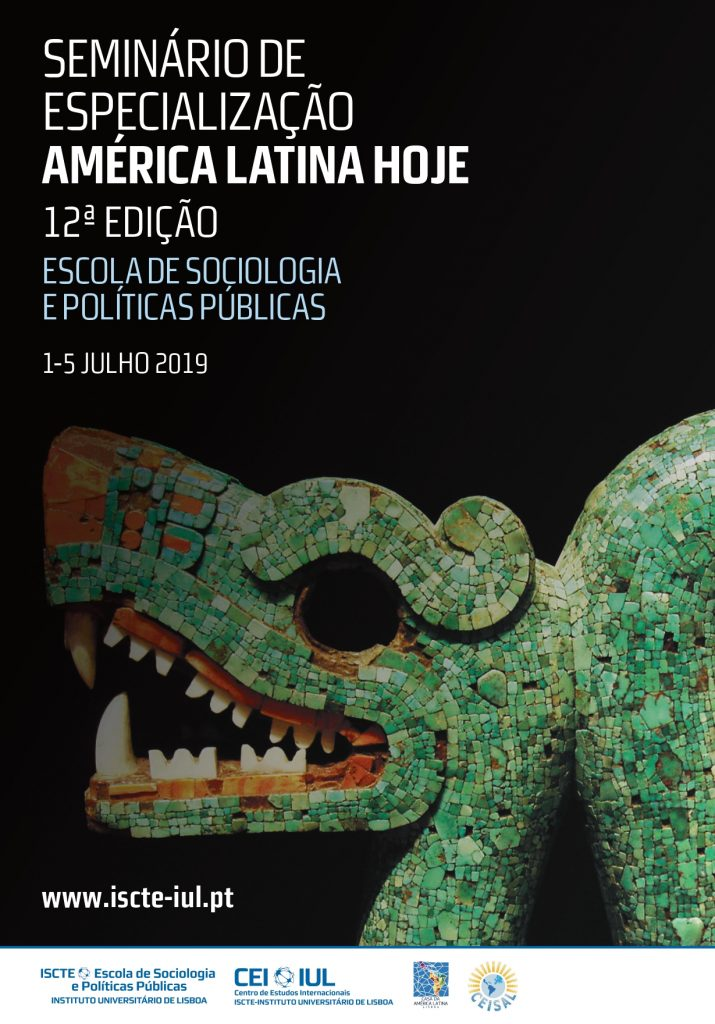 Summer Course: Latin America Today