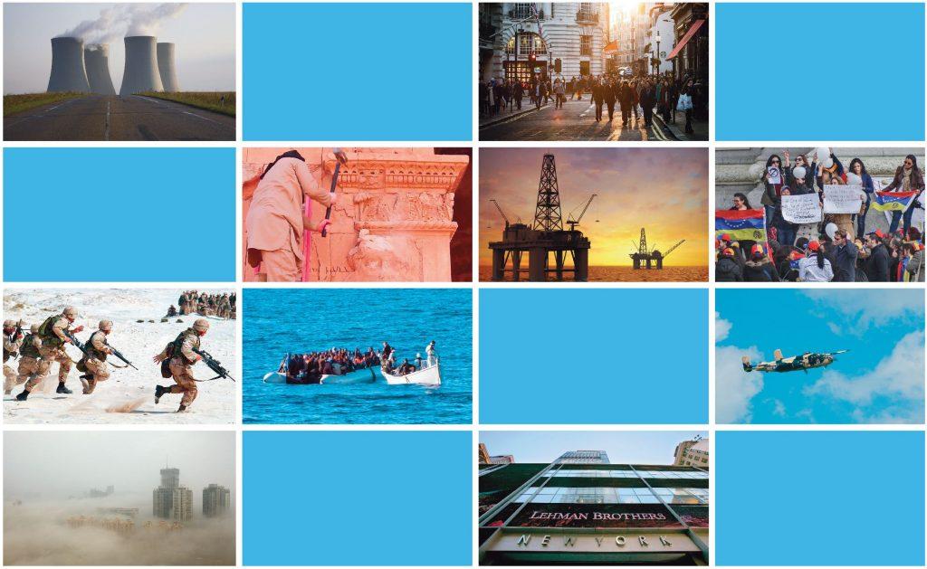 CEI-Iscte SUMMER SCHOOL GLOBAL CHALLENGES 21-25 Sept 2020